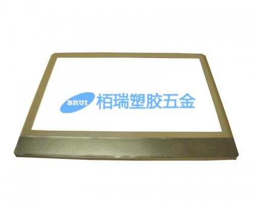 液晶电视机塑胶喇叭网