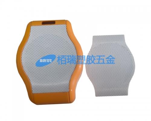 手表音箱塑胶喇叭网