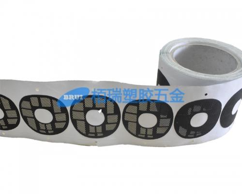 福州自动生产塑胶喇叭网