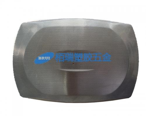 福州铝圆孔喇叭网